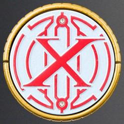 X Core Medal