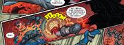 Wizard Array in Comics