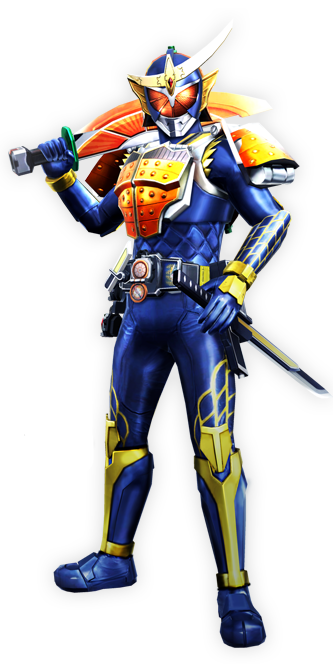 Image - Gaim In Battride Wars II.png
