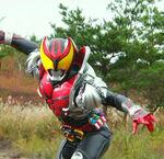 Kamen Rider Bujin Kiva