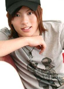 Taito Hashimoto