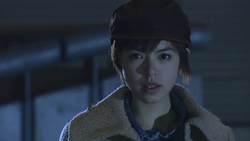 Yui Kanzaki