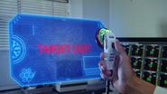 Game Scope target lost
