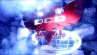 KamenRiderDecade AllRiders Dai-ShockerEmblem 01