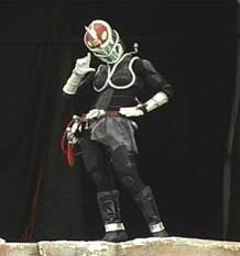 Kamen Rider Mujaki-ss