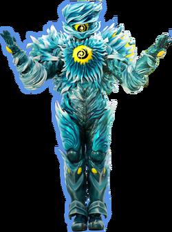 KRGh-Gammaizer Wind
