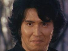 Tadashi Kobari