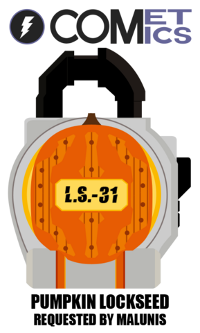 File:Request fan lock pumpkin lockseed by cometcomics-d7nutsm.png