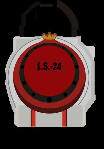 File:Request fan lock pomegranate lockseed by cometcomics-d7c1eqa.png