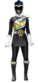 File:Dino charge black ranger female by dishdude87-d9h08a0.png