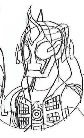 File:Kamen rider ghost cosmic fourze damashii by werewolf90x-da6acn0.jpg