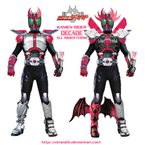 File:Kamen rider decade all rider form by crimes0n-d7g8kub.png