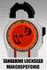 Fan lock tangerine lockseed by cometcomics-d71290c