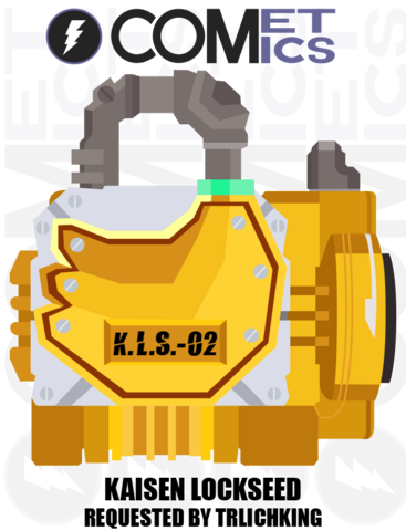 File:Request fan lock kaisen lockseed by cometcomics-d7xzjos.png