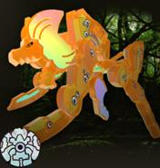 176px-Orange Lion