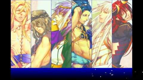 Kamigami no Asobi - Ending FULL Reason for... Sub ITA+Romaji+Mp3 download