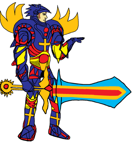 File:Infinite Warrior from The Holy Lands.png