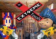 Extreme tools mc jim vs mike by wwefan45-d8oc8bb
