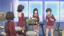 Chhiro band