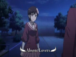 Absent Lovers (Episode)