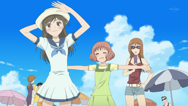 File:Ami and her friends at the beach.png