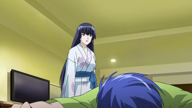 File:Natsuru knocked out after being controlled into nearly seduced Shizuku.jpg
