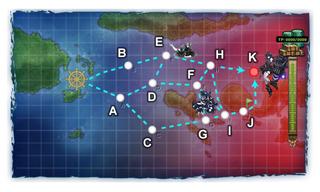 Fall 2015 E2 Map