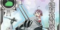 Pháo cao xạ 8cm + Súng máy bổ sung