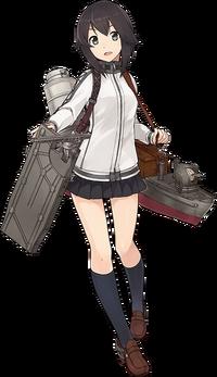 CG Hayasui