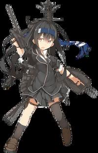 Hatsushimo Kai Ni 1