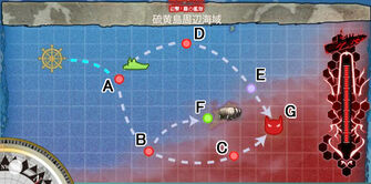 Christmas Event E-2 Map