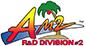KanColle Arcade AM2 logo