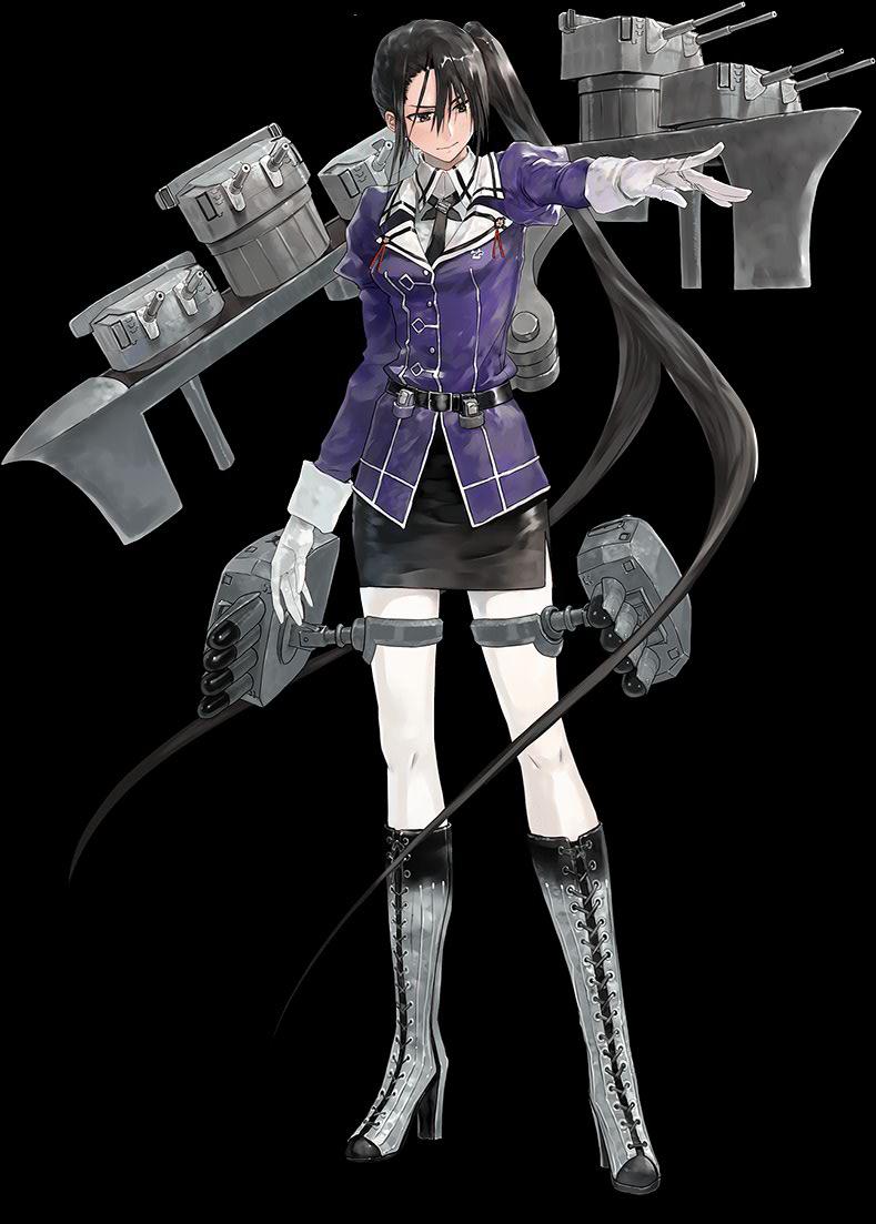 CA Nachi Kai Ni 192 Full