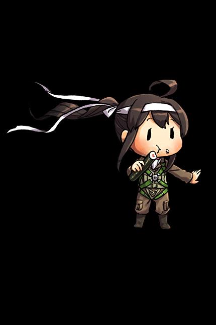 Ryuusei Kai 052 Character