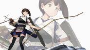 Anime episode 7 CM outro