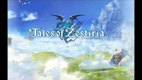 Tales of Zestiria OST - Rising Up-0