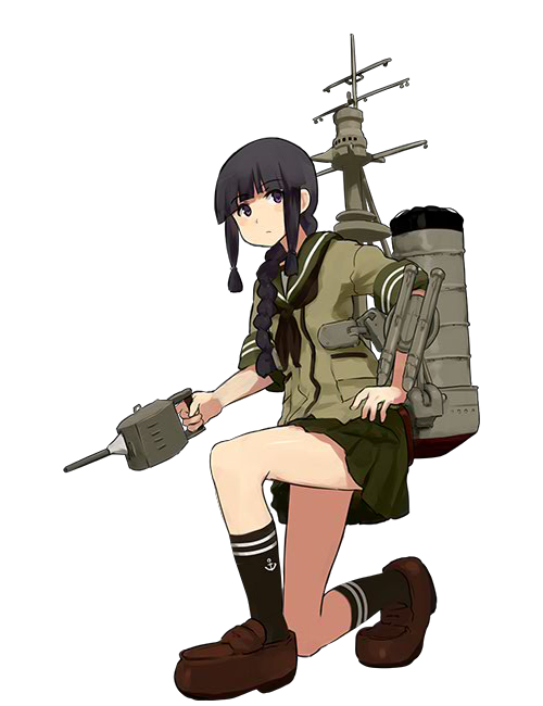 CL Kitakami 025 Full