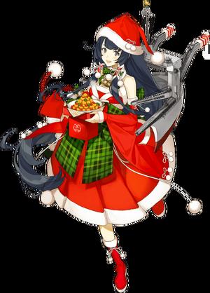 Mizuho Christmas Full