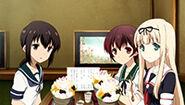 Anime episode 1 screencap 3