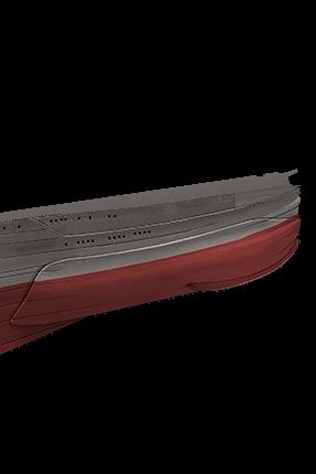 Anti-torpedo Bulge (Large) 073 Equipment