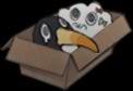 NPC penguin