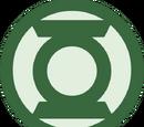 Korpus Zielonej Latarni