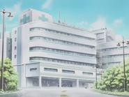 Hospital 2002