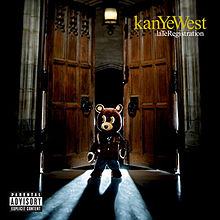 File-Late registration cd cover