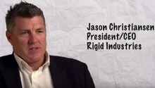 Jason Christensen Rigid Industries