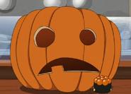 Finished Pumpkin