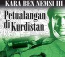 Book Review: Kara Ben Nemsi III: Petualangan di Kurdistan