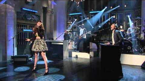 Brokenhearted (Live on SNL)