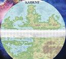 The Disk World Karsunt