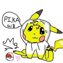 Pikachu Cuteness!!!!!!!!!!!